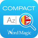 Compact English-Spanish Dictionary